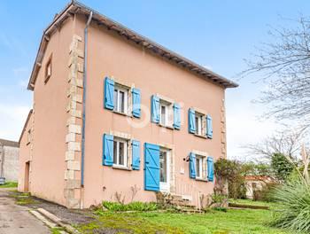 Maison 7 pièces 161,8 m2