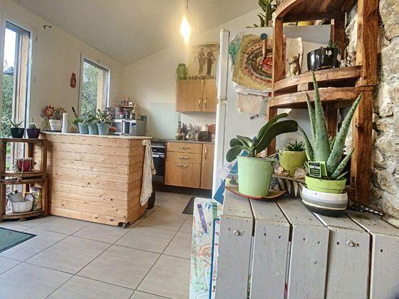 Vente maison 4 pièces 105,68 m2