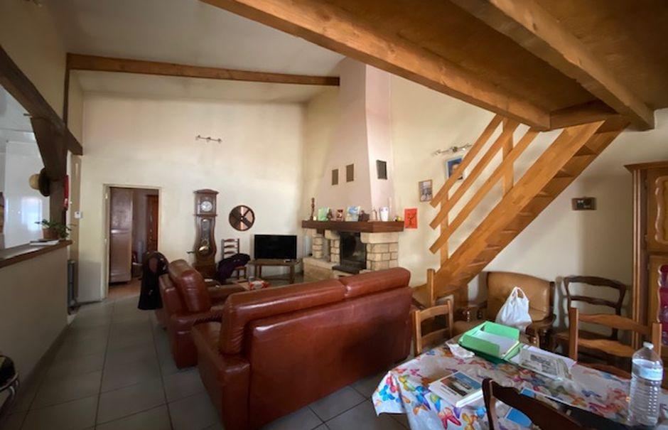 Vente maison 3 pièces 90 m² à Andernay (55800), 90 000 €