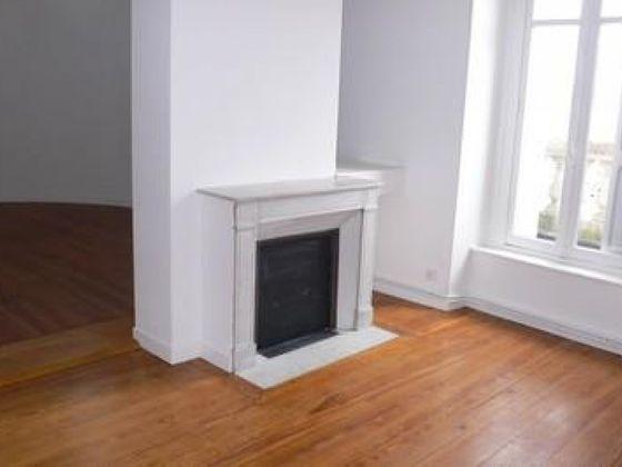 Location appartement 2 pièces 53,28 m2