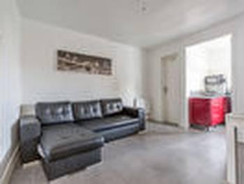 Appartement 2 pièces 38,68 m2