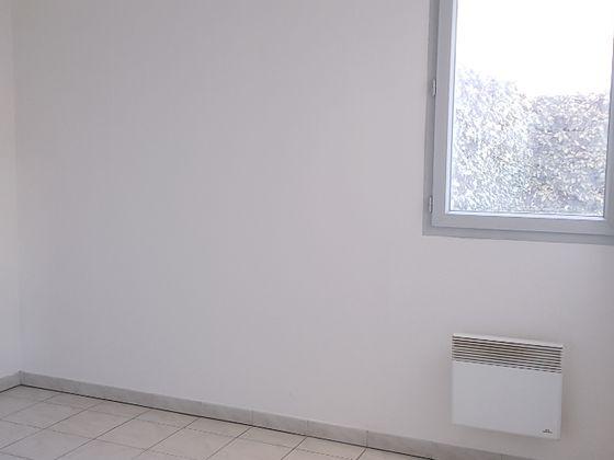 Vente appartement 2 pièces 49,32 m2