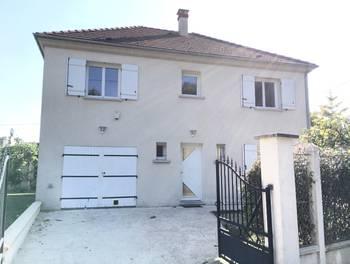 Maison 6 pièces 115,23 m2
