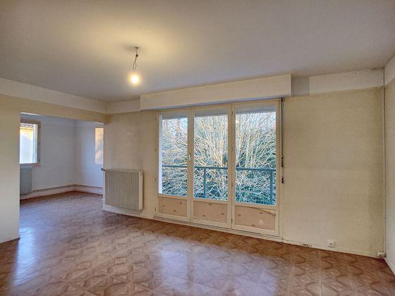 Location appartement 5 pièces 85,9 m2