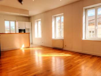 Appartement 4 pièces 86,3 m2