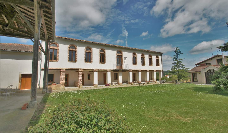 Property with pool Montauban