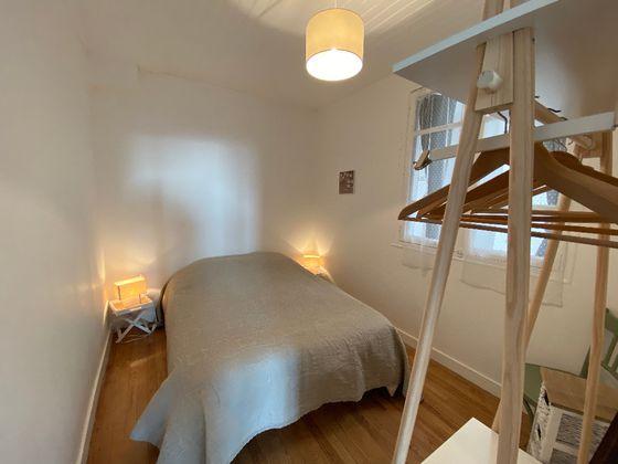 Location maison 4 pièces 82 m2