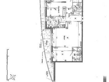 Appartement 4 pièces 86,77 m2