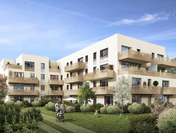 Appartement 4 pièces 77,8 m2