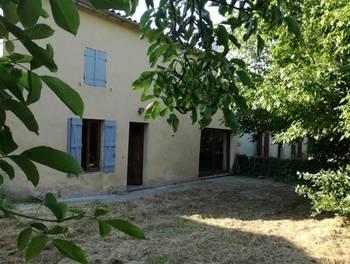 Maison 12 pièces 288 m2