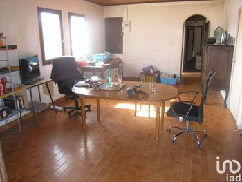 maison à Saint-Michel-l'Observatoire (04)