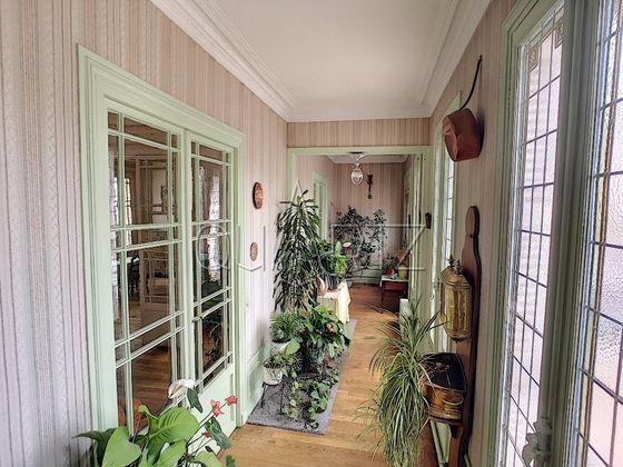Vente maison 15 pièces 391 m2