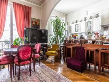 Appartement 3 pièces 61,62 m2