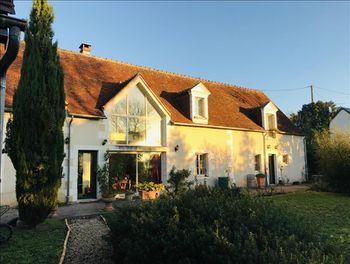 maison à Berthenay (37)