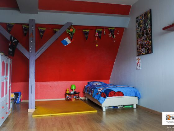 Vente maison 4 pièces 122,86 m2