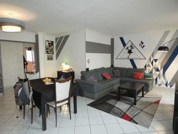 appartement à Saint-Genis-Laval (69)