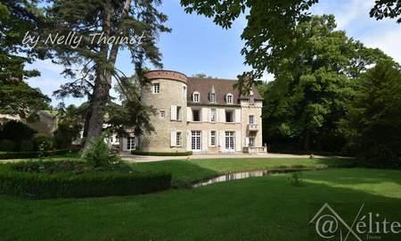 Maison De Luxe Avec Piscine Chamalieres A Vendre