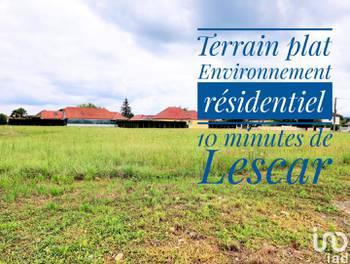 Terrain 1190 m2
