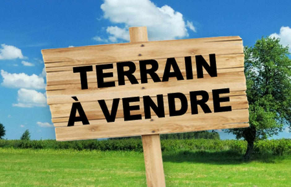 Vente terrain  302 m² à Gometz-le-Châtel (91940), 160 000 €