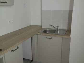 Appartement 2 pièces 44,61 m2
