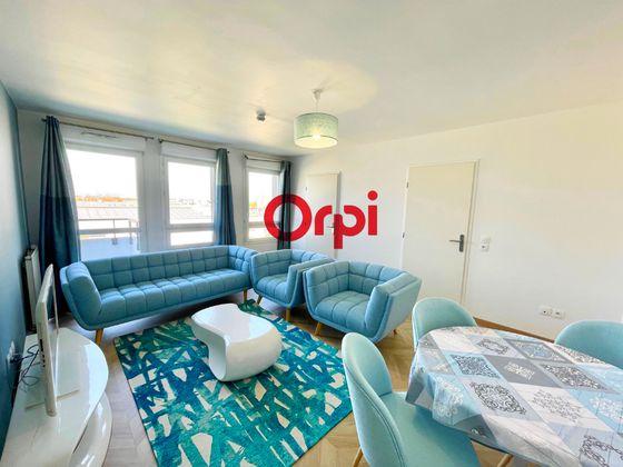 Appartement a vendre nanterre - 4 pièce(s) - 78 m2 - Surfyn