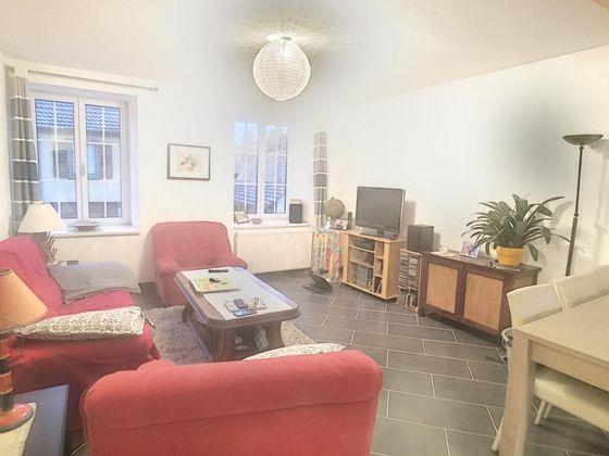 Location appartement 4 pièces 96,18 m2