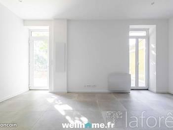 Appartement 2 pièces 58,68 m2