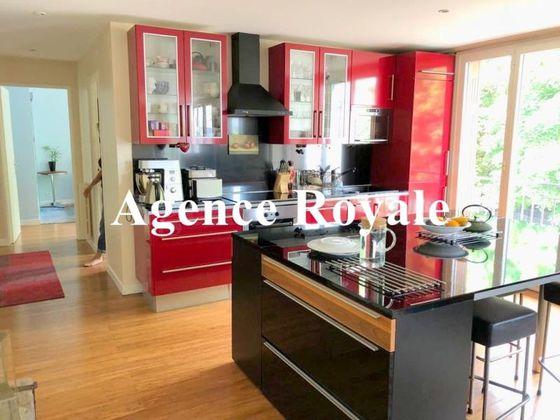 Vente appartement 8 pièces 171 m2