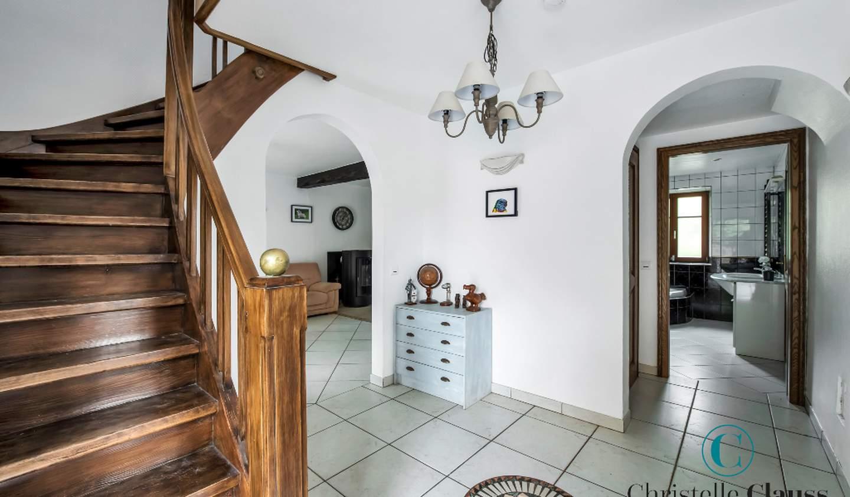 Maison avec terrasse Marmoutier