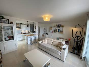 Appartement 6 pièces 93 m2