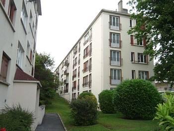 Appartement 3 pièces 56,02 m2