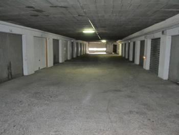 Parking 16,56 m2
