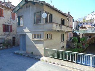 Maison Boissezon (81490)