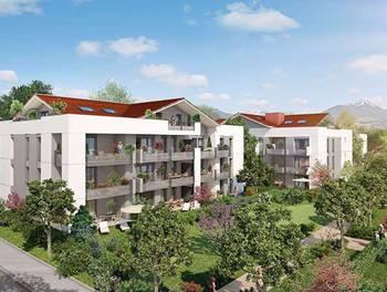 Appartement 5 pièces 132,77 m2