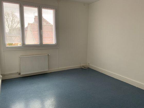 Location appartement 6 pièces 125,34 m2