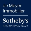 De Meyer Immobilier - Sotheby's International