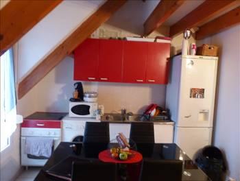 Appartement 3 pièces 40,46 m2