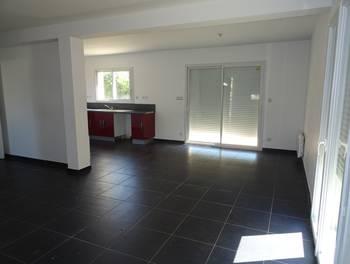Maison 7 pièces 111,07 m2