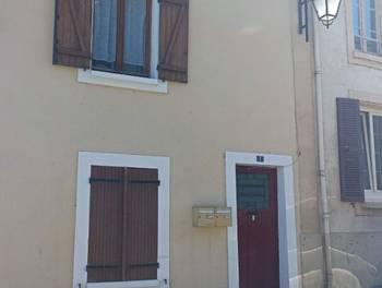 Appartement 2 pièces 35,67 m2