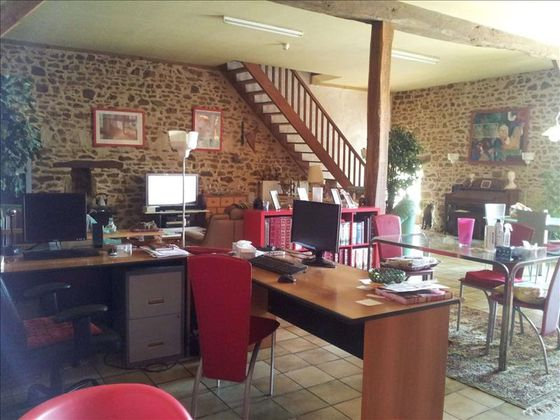 Vente maison 20 pièces 600 m2