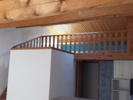 Location appartement 3 pièces 65,3 m2
