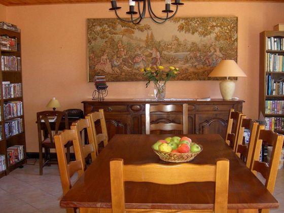 Vente villa 6 pièces 132,43 m2