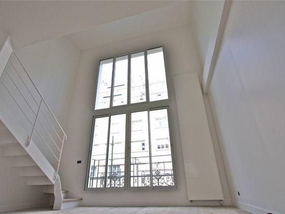 Location atelier 4 pièces 105 m2