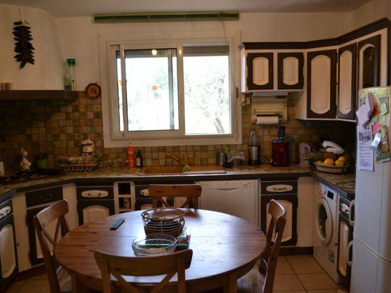 Vente maison 4 pièces 94,36 m2