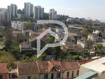 Appartement 4 pièces 96,51 m2