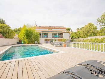 Villa 6 pièces 195 m2