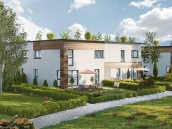 Duplex 4 pièces 92,87 m2
