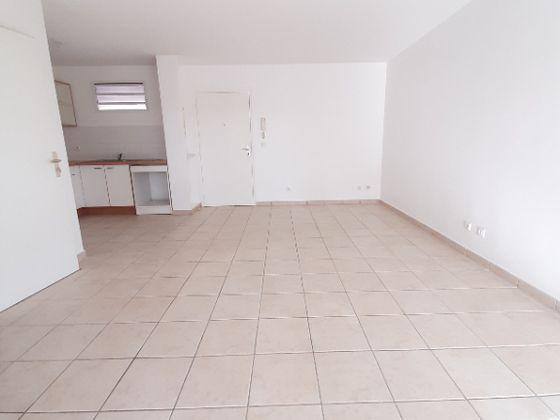 Location appartement 2 pièces 42,64 m2