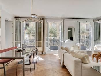 Appartement 3 pièces 80,36 m2