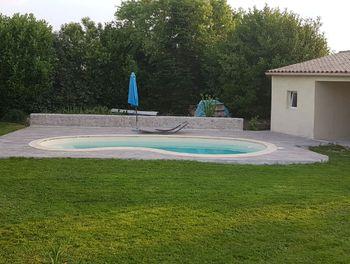 maison à Les Essards (17)